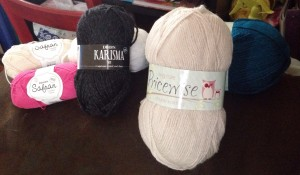 loveknitting yarn review
